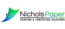 Nichols Paper logo