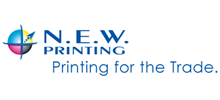 NEW Printing logo