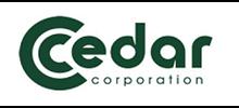 Cedar Corp logo