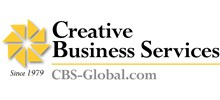 Creative Business Services logo