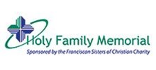 Holy Family Memorial logo