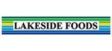 Lakeside Foods logo
