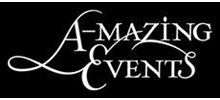 Amazing Events logo