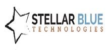 Stellar Blue logo