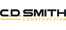 CD Smith logo
