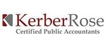 KerberRose logo