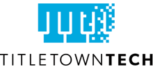 Titletown Tech logo