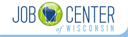Job Center of Wisconsin logo