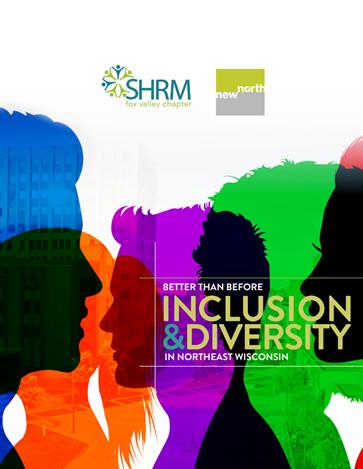 shrm diversity & inclusion cover