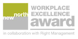 New North Workplace Excellence Award