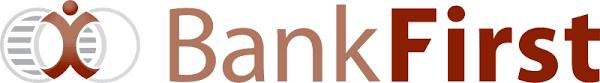 Bank First logo