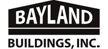 Bayland Buildings, Inc. Logo