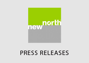 New North Logo Press Releases